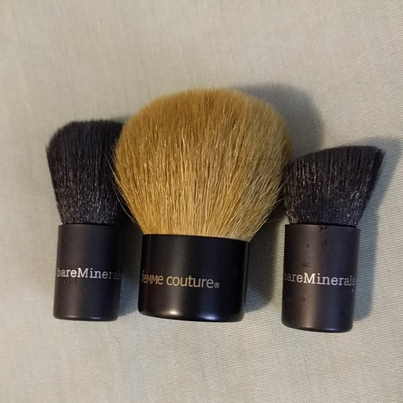 bareMinerals Other - Makeup Brushes